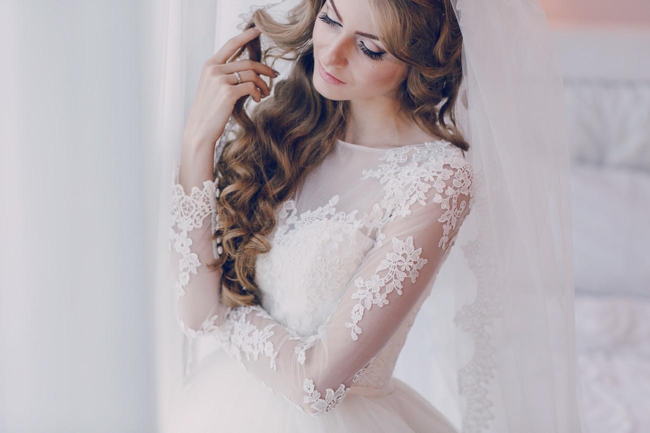 Brautfrisuren Selber Machen 10 Einfache Ideen Desired De