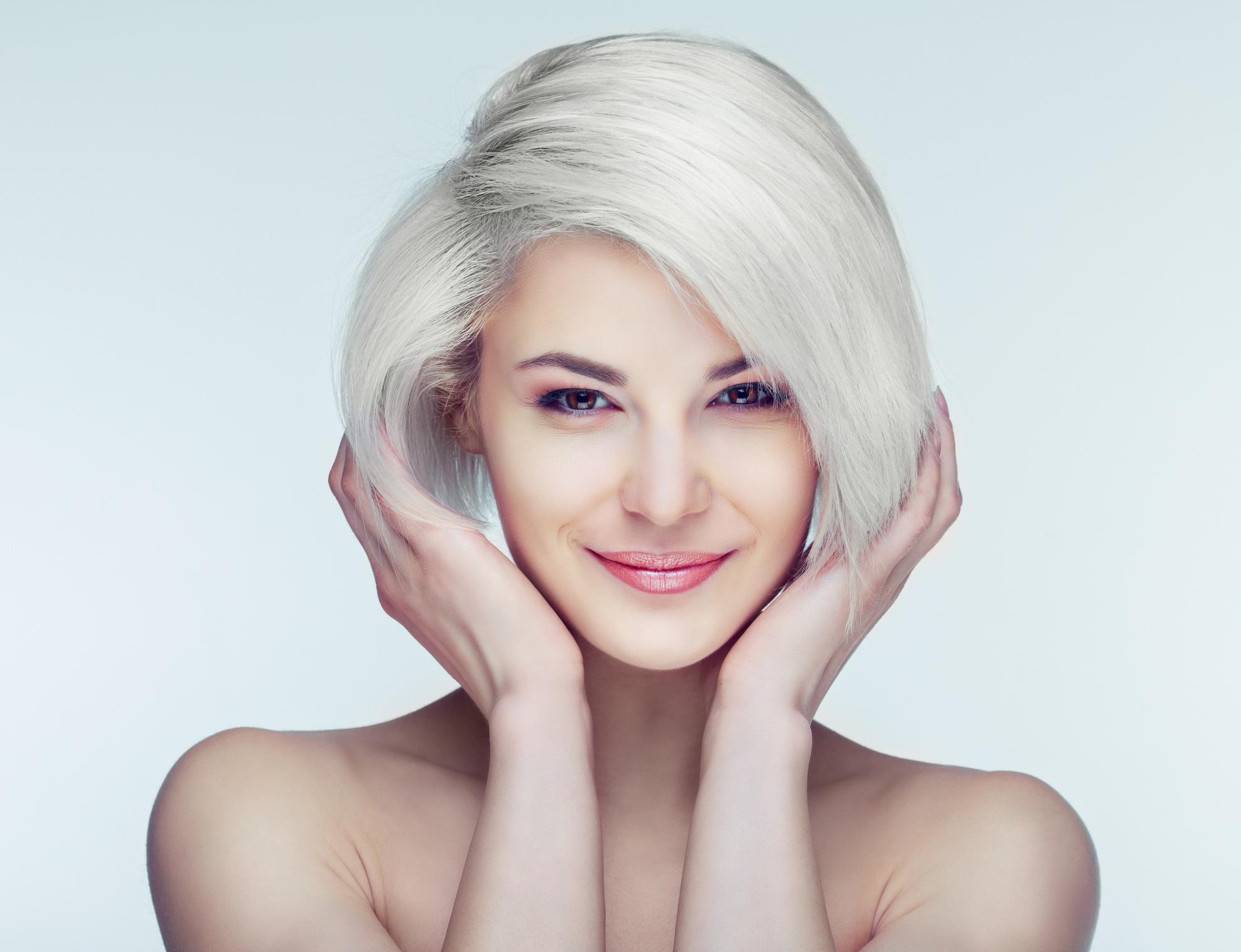 Haare Abmattieren Mit Diesen Produkten Geht S Desired De