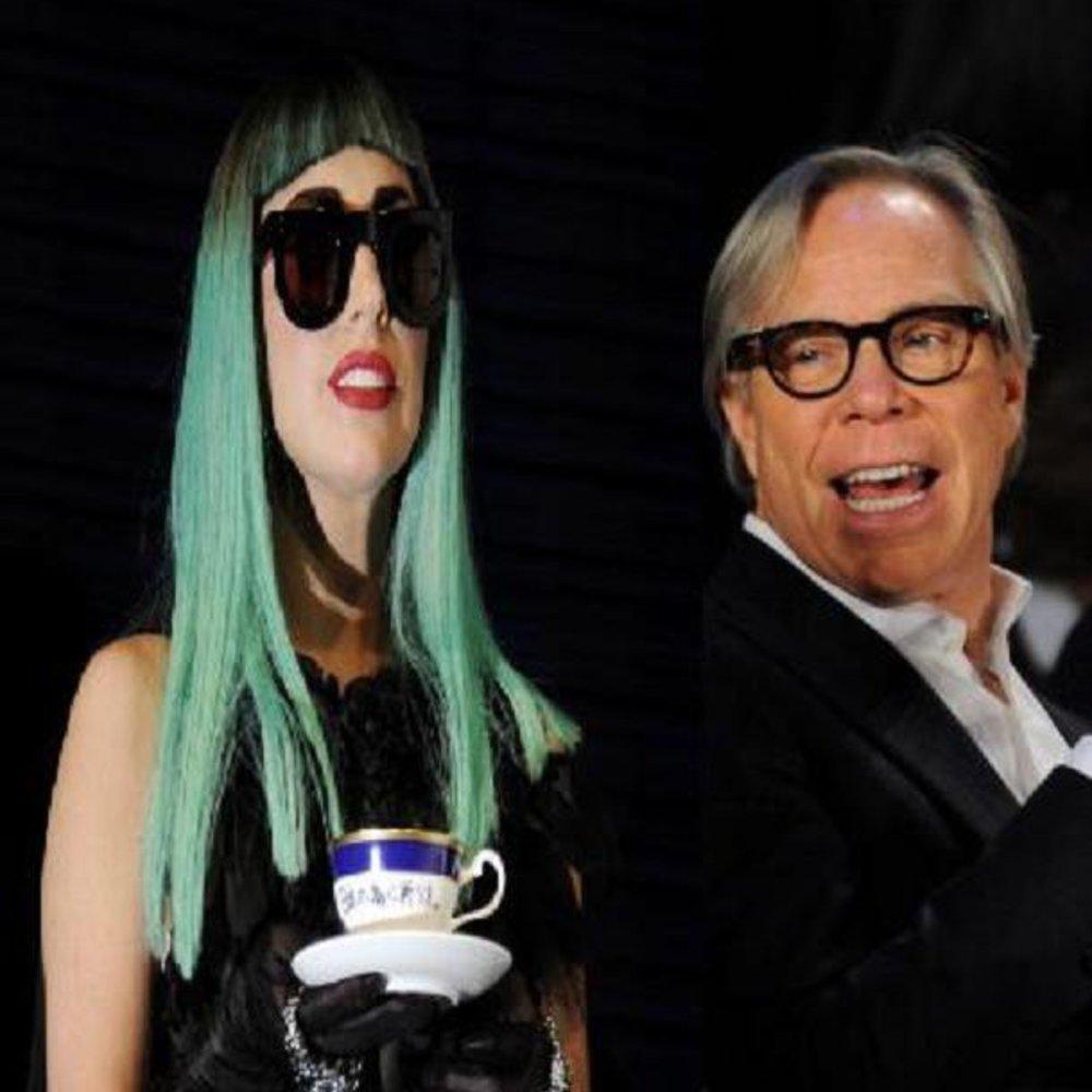 Tommy Hilfiger würde gerne Lady Gaga einkleiden