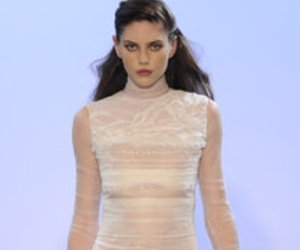 Fashion Week Paris: Christophe Josse zeigt Haute Couture ganz modern