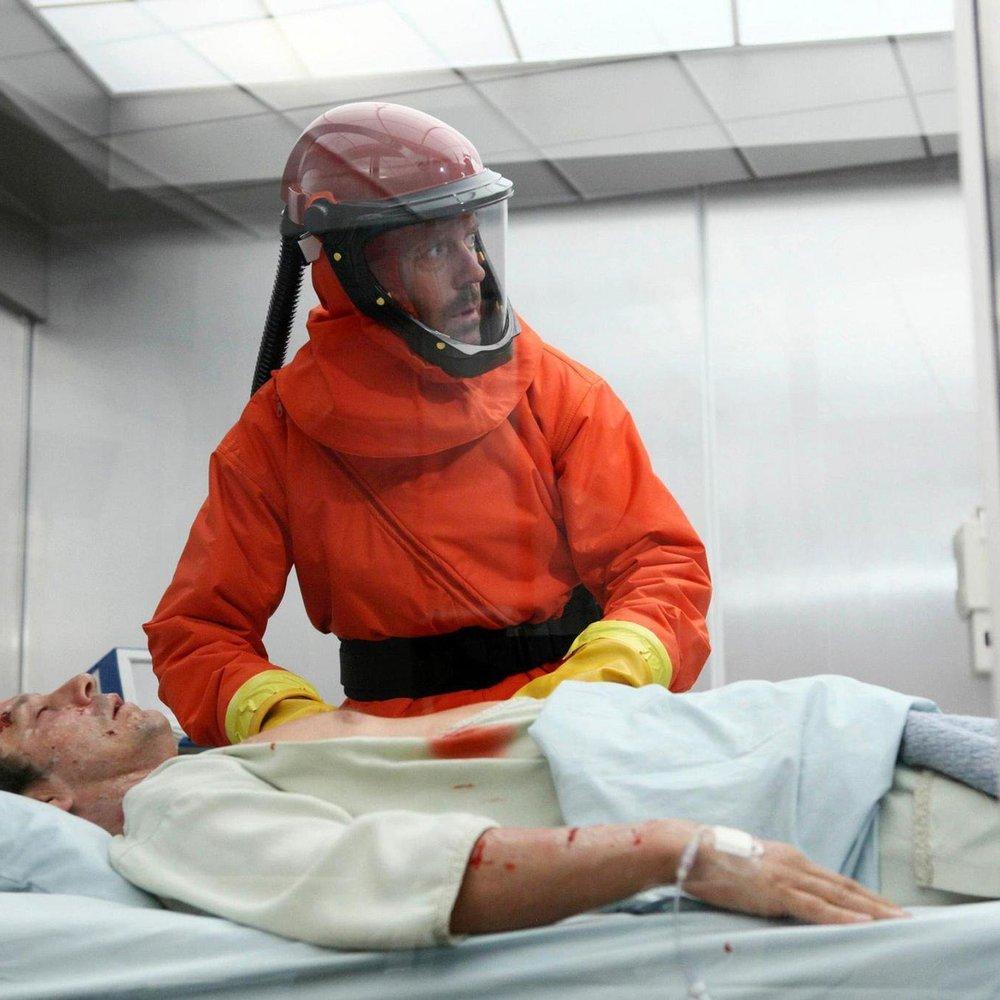 Dr House: Gefahr von gestern?