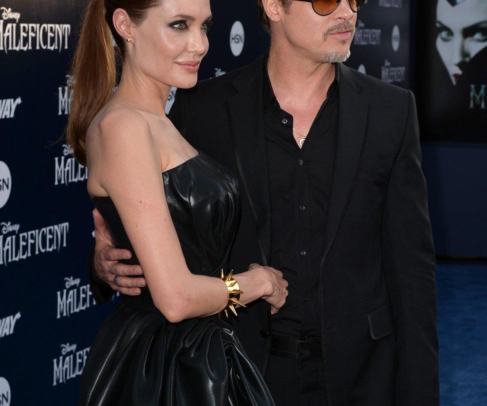 Angelina Jolie und Brad Pitt: Ihre Tochter möchte ein Junge sein