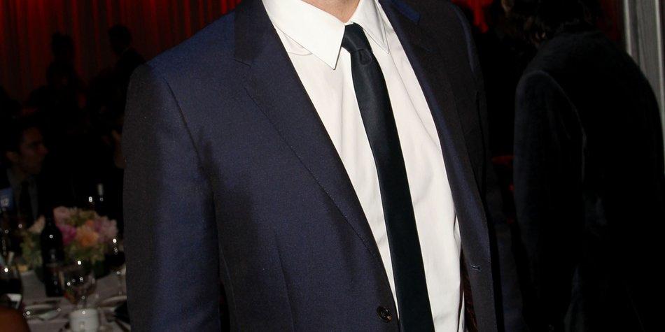 Robert Pattinson: Sexszene brachte ihn ins Schwitzen