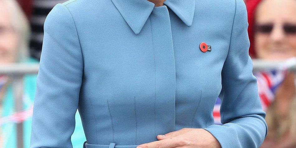 Kate Middleton: Ihre Looks sind Verkaufsschlager