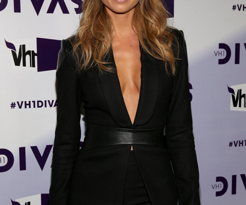 Stacy Keibler: Gast-Jurorin bei Project Runway