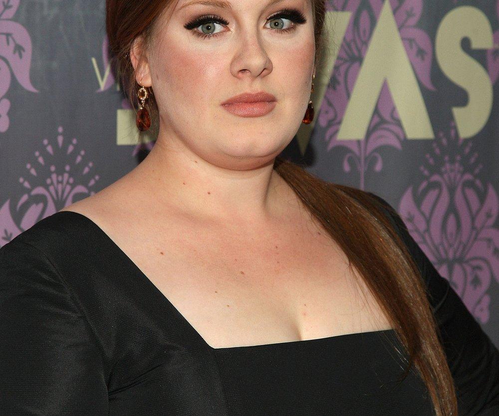Adele: Freund ist verheiratet