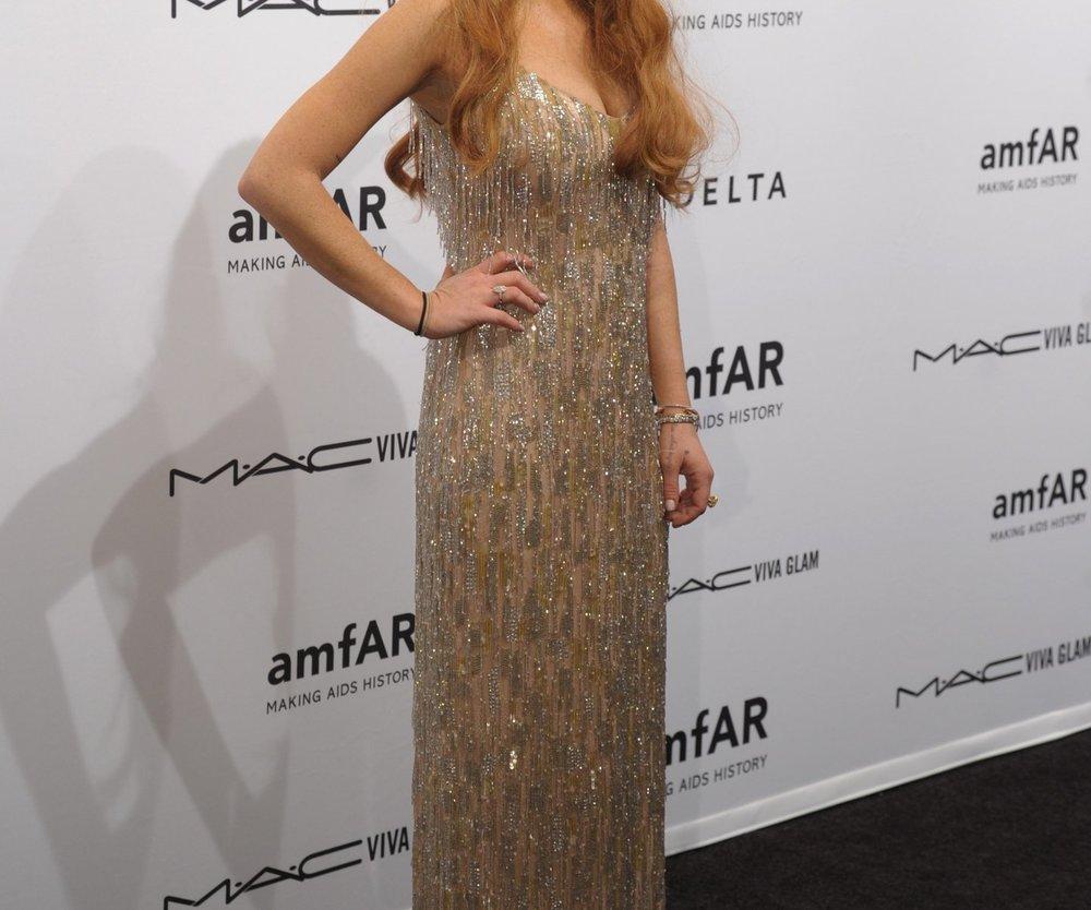 Lindsay Lohan: 15 Monate Therapie