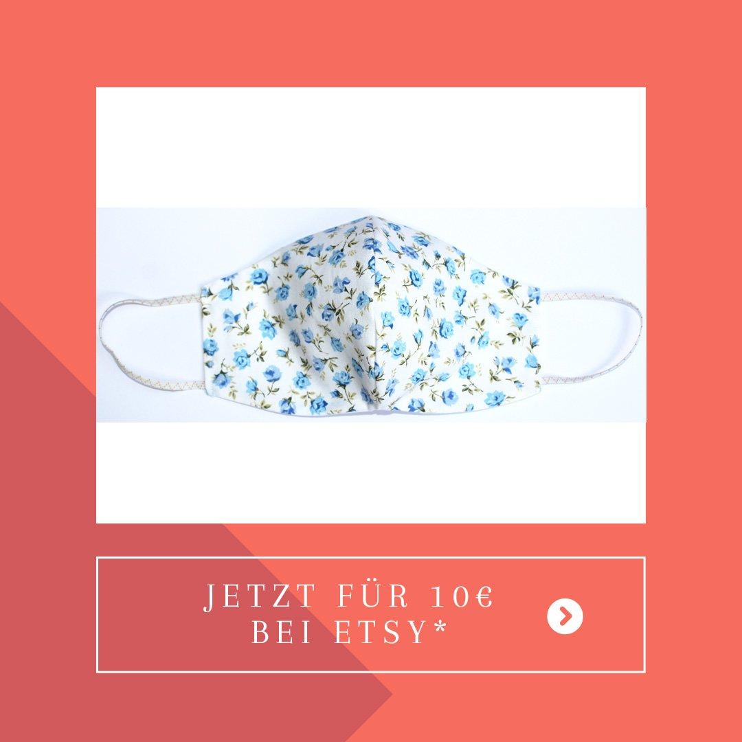 Etsy Atemschutzmaske
