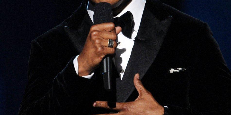 Whitney Houston: LL Cool J sprach Gebet