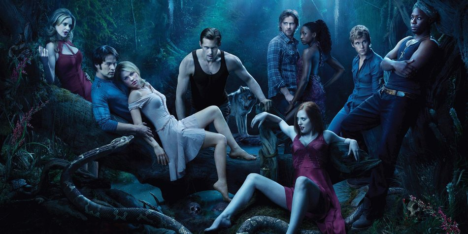 True Blood im Doppelpack
