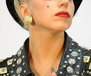 Lady Gaga steht auf Indien