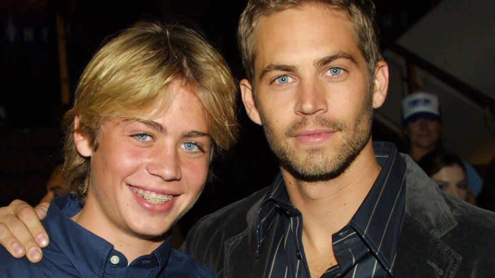 Paul Walker: Sein Bruder Cody wird Schauspieler