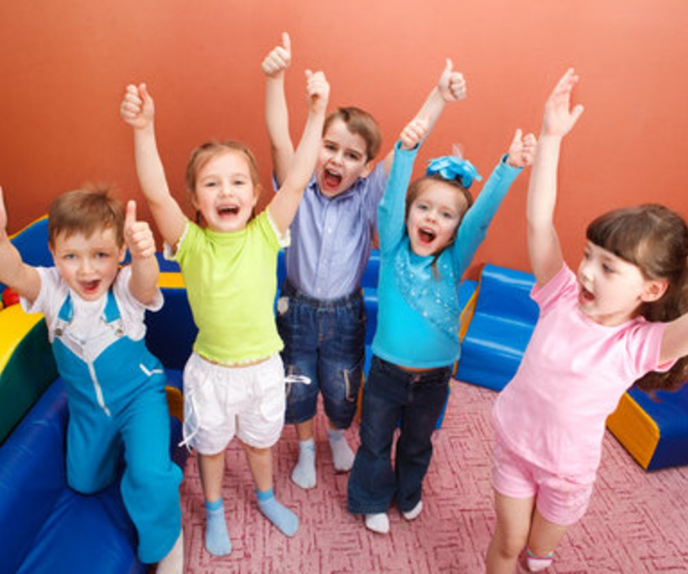 Kinderrechte sollen im Grundgesetz verankert werden