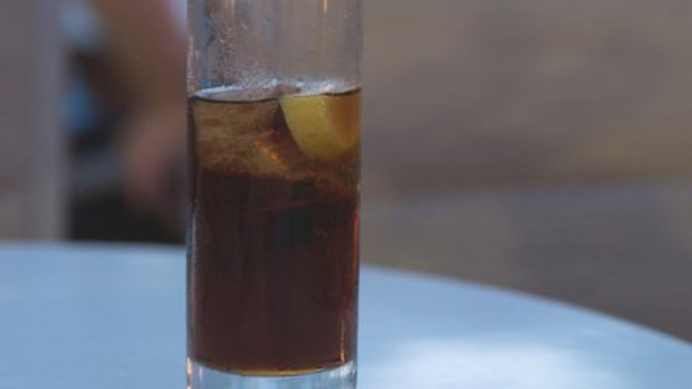 Long Island Ice Tea original