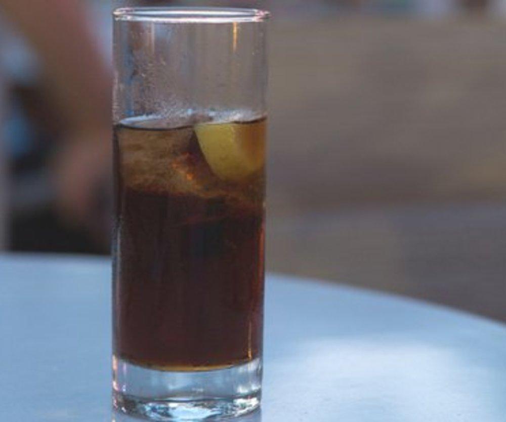 Long Island Ice Tea original