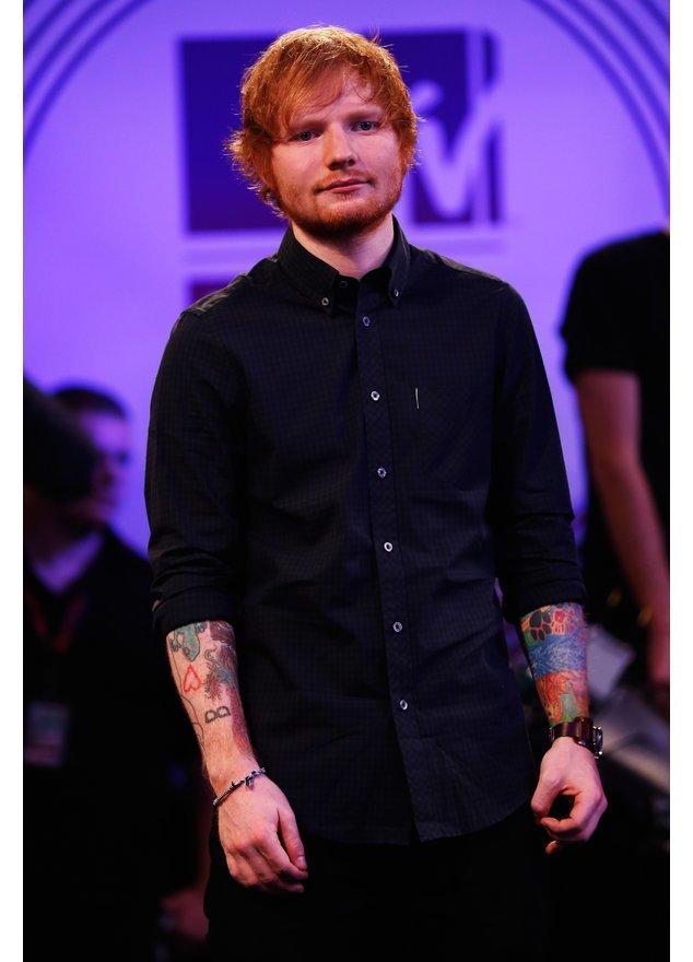 reputable site 10bf6 d10fb Ed Sheeran trägt Unterwäsche von Primark   desired.de
