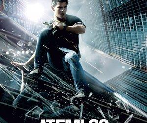 Taylor Lautner mit neuem Film