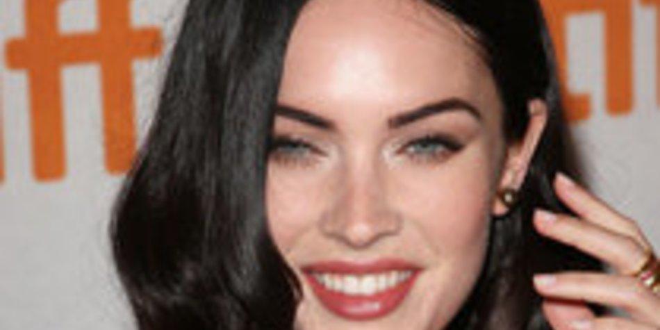 Megan Fox wünscht sich Kinder