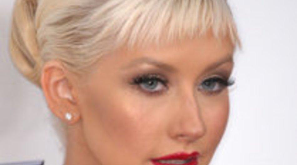 Christina Aguilera: Album kommt später