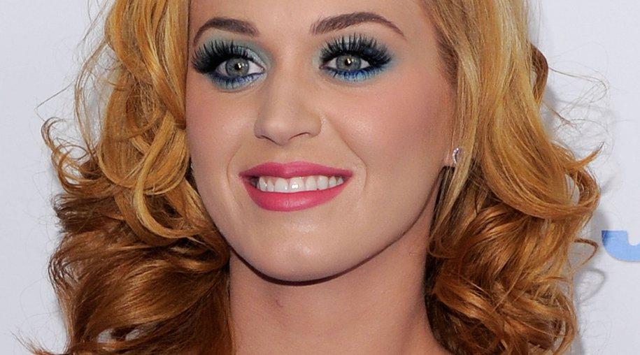 Katy Perry bricht Charts-Rekord