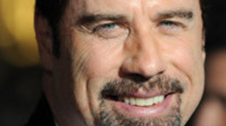 John Travoltas Trauer um Jett