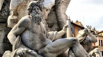 Griechische Götter und Helden – Welche Sagengestalt bist Du?