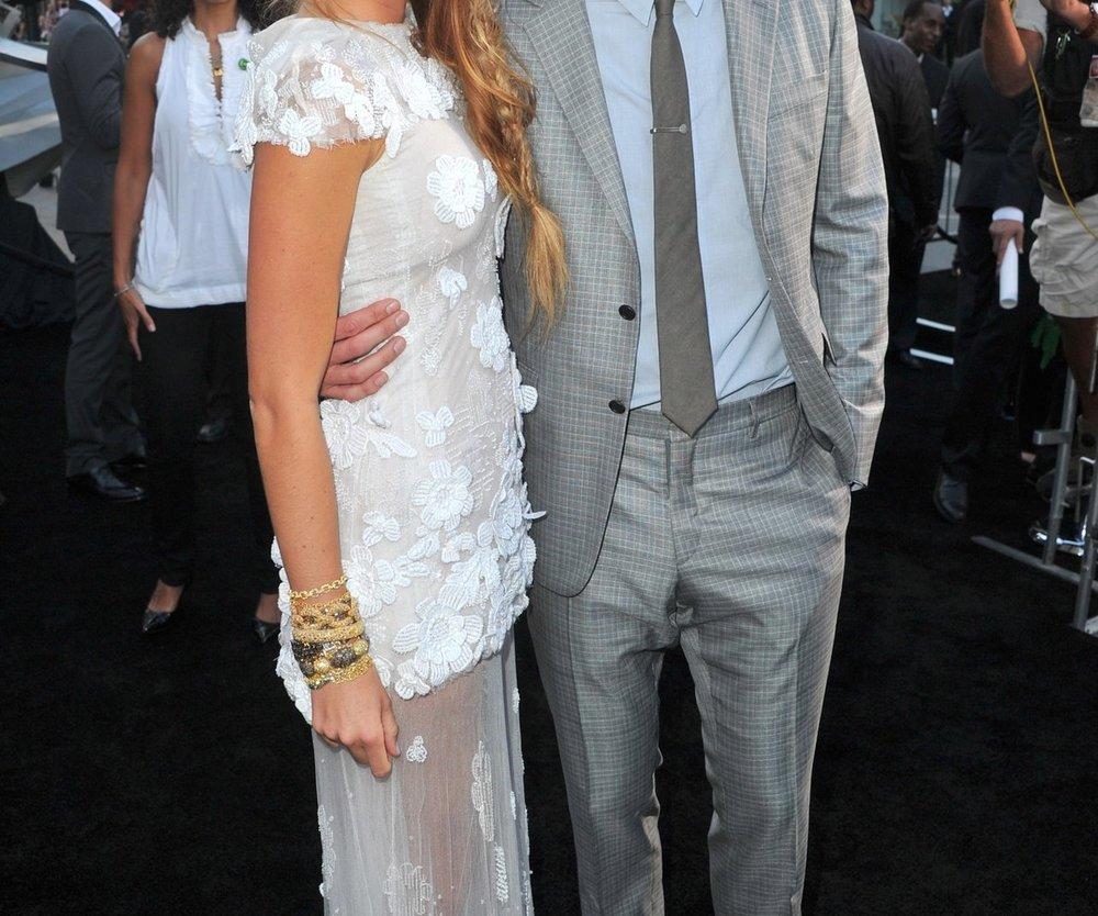 Blake Lively und Ryan Reynolds: Intime Details über Hochzeit