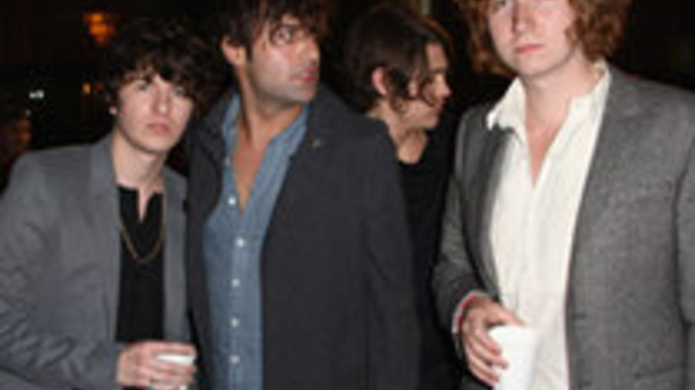 Grandiose Burberry-Aftershow Party bei der Fashion Week London
