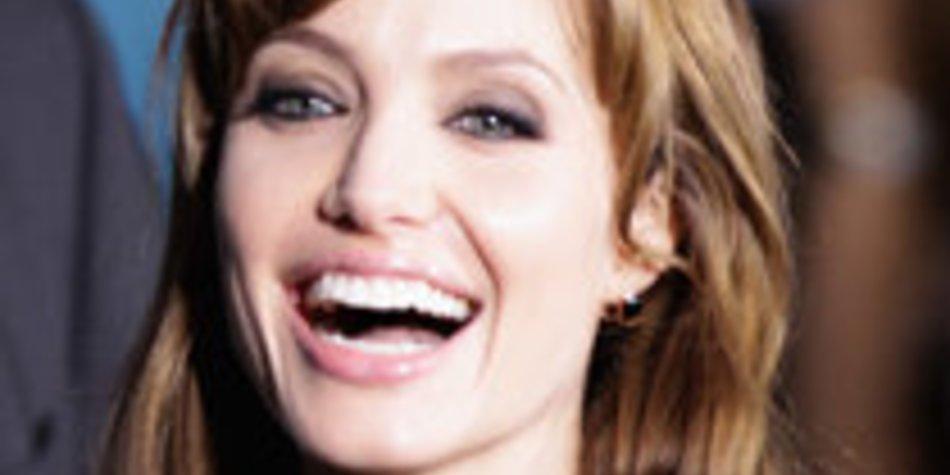 Angelina Jolie geht unter die Schmuckdesigner!