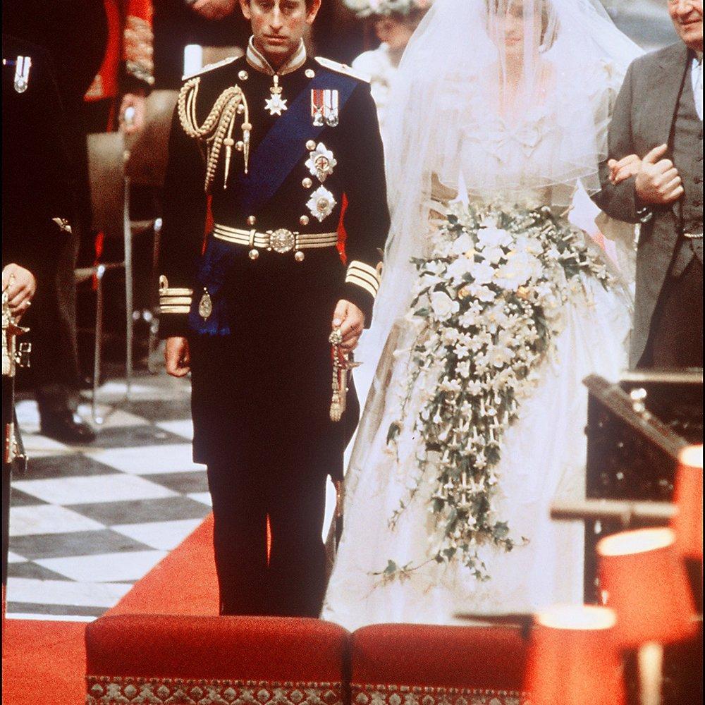 Lady Diana wäre heute 50 geworden