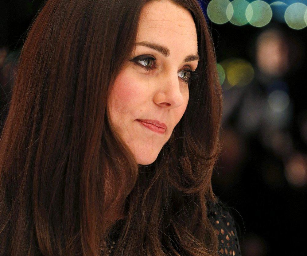 Kate Middleton: Teurer neuer Look!