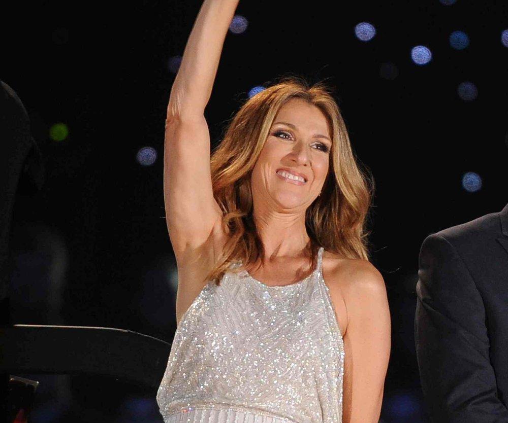 Céline Dion sagt Konzerte ab