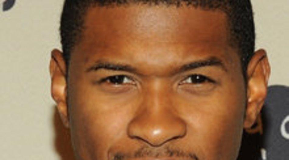 Usher bestohlen: Diebe klauten Schmuck und Pelze