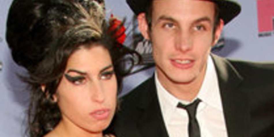 Amy Winehouse: Back to Blake…