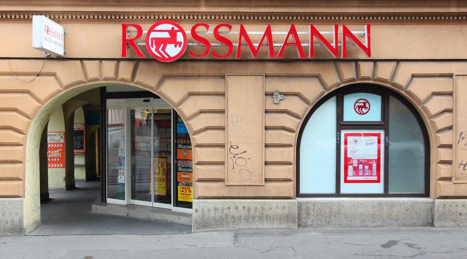 Amazon Prime Now liefert in Berlin Artikel von Rossmann