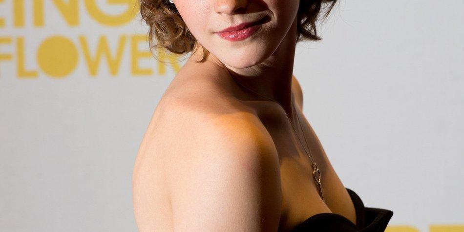 Emma Watson - Peinliche Verwechslung