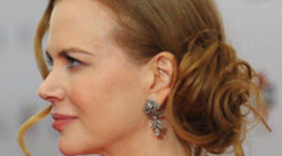 Nicole Kidman wäre gerne ein Mann