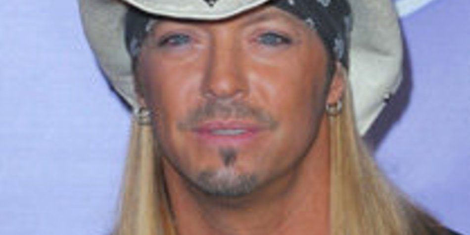 Bret Michaels: Heiratet er Kristi Gibson?