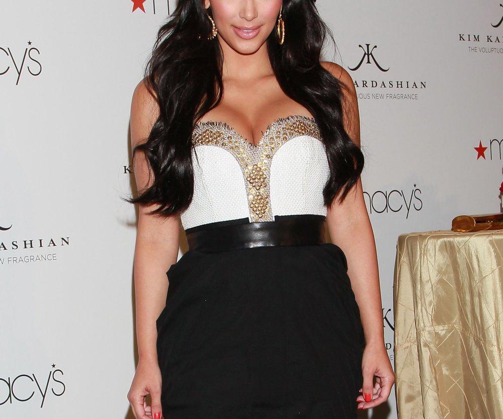 Kim Kardashian: North soll bald Geschwister bekommen