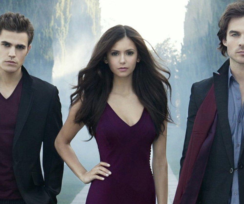 "Nina Dobrev kommt zurück zu ""Vampire Diaries"""