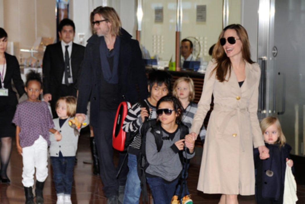 Angelina Jolie Und Ihre Essgewohnheiten Top Story