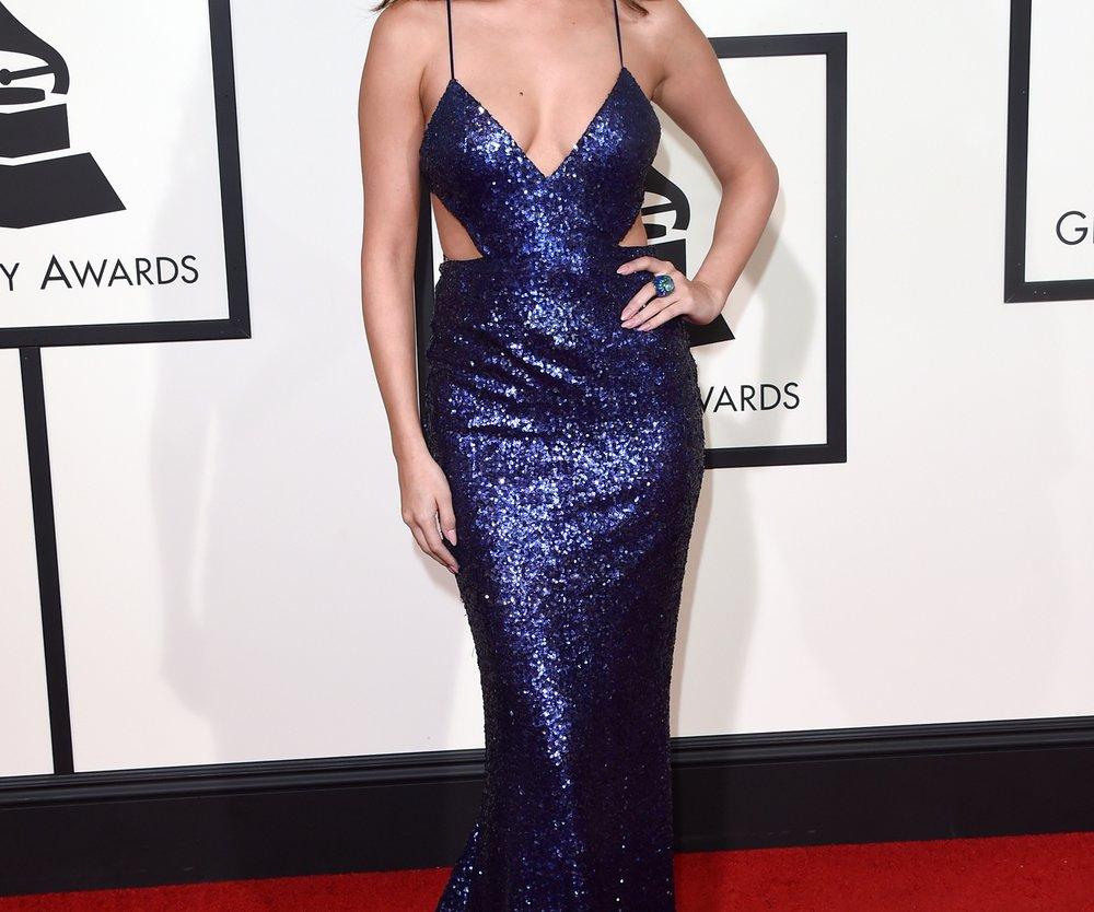 Grammys 2016: Die Outfits