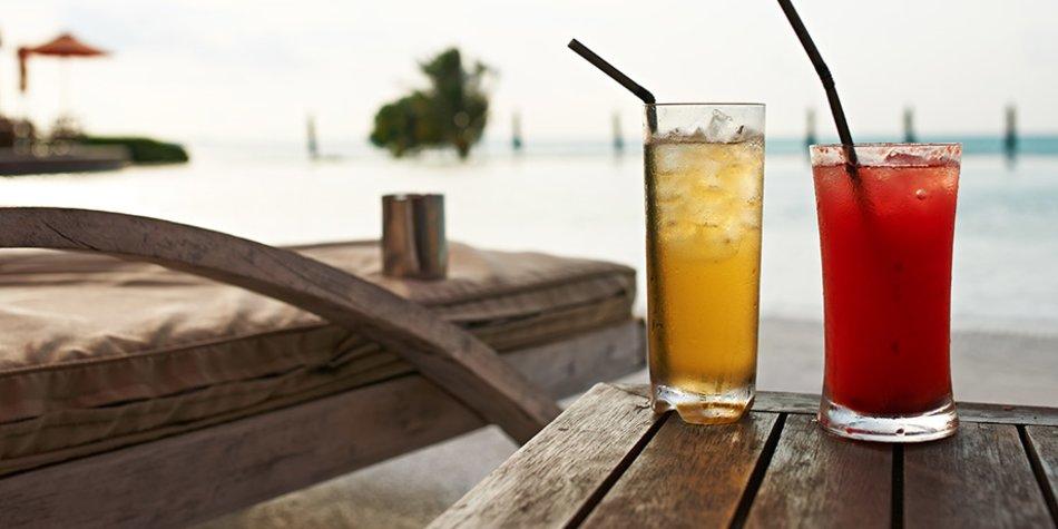 Nach Aperol, Hugo und Co.: Das sind die Trend-Getränke des Sommers ...