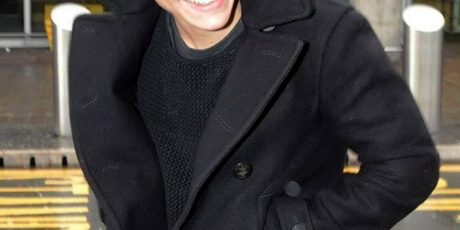 Harry Styles: Ist der One Direction-Star Tattoo-süchtig?