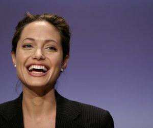 Angelina Jolie wird 39 Jahre alt