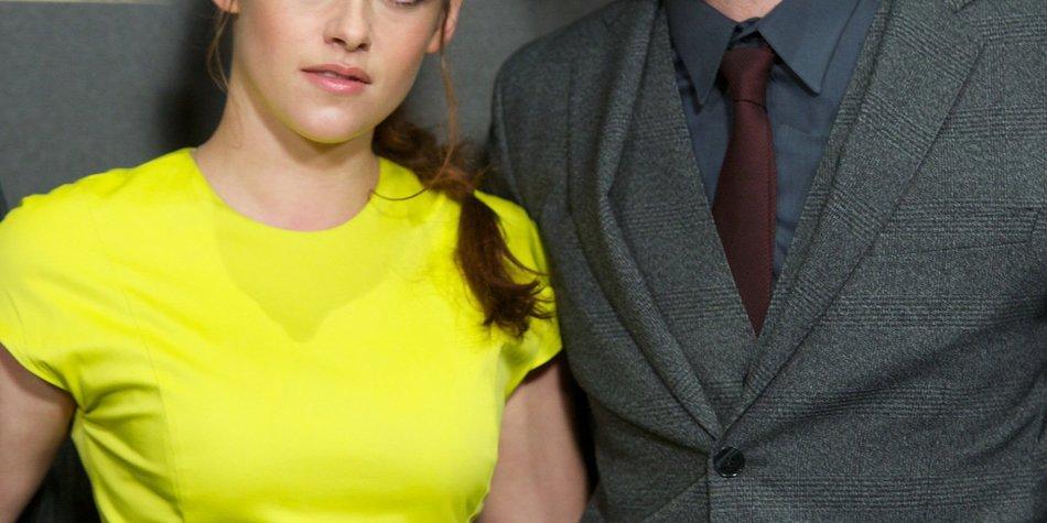 Kristen Stewart und Robert Pattinson bald als Paar in Komödie?