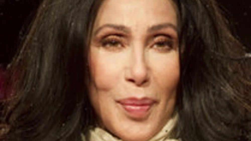 Cher hat eine Vorliebe für deutsche Kekse