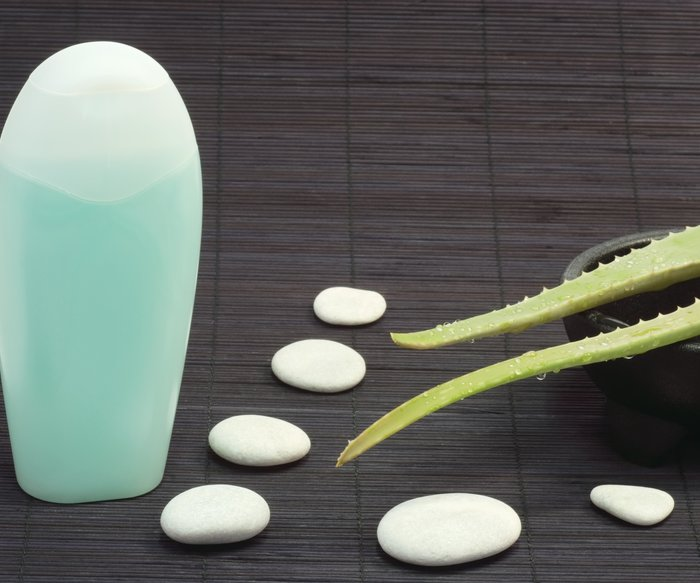 Mikroplastik statt Aloe
