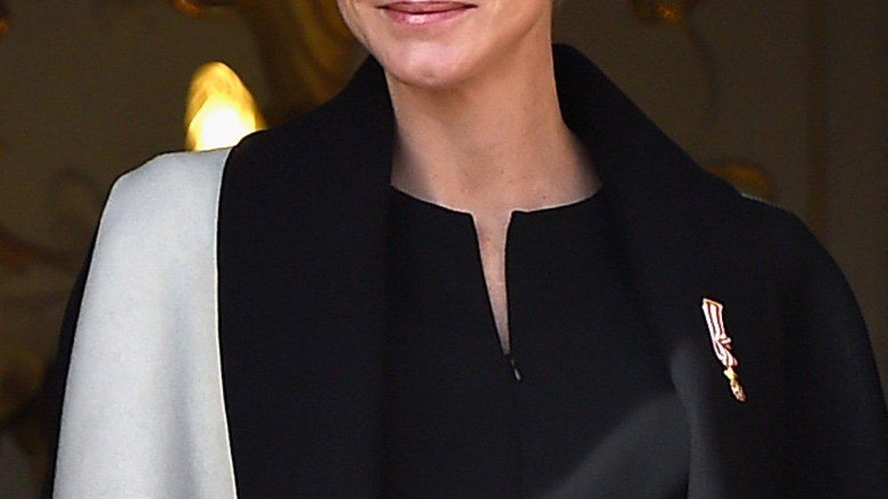 Charlène von Monaco spricht erstmals über ihre Babys
