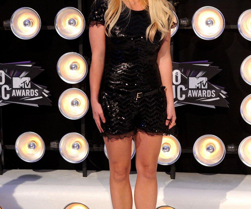 Britney Spears stellt hohe Ansprüche